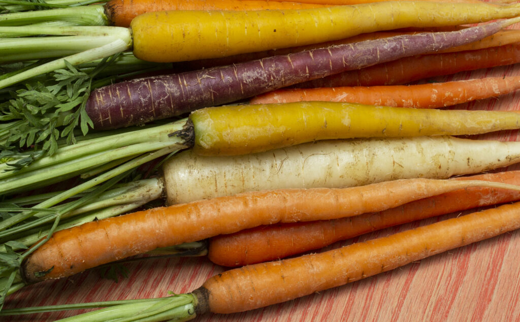 How to keep your carrots fresher for longer