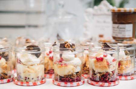 Vanilla Pudding a.k.a Pastry Cream