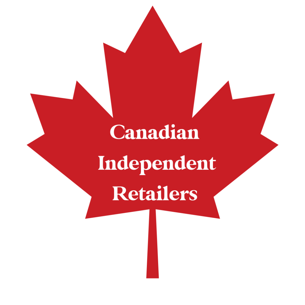 Available for pre-order at Canadian Independent Retailers
