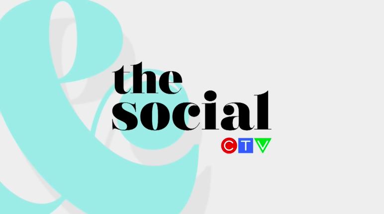 The Social CTV logo