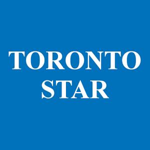 Christine Tizzard on The Toronto Star